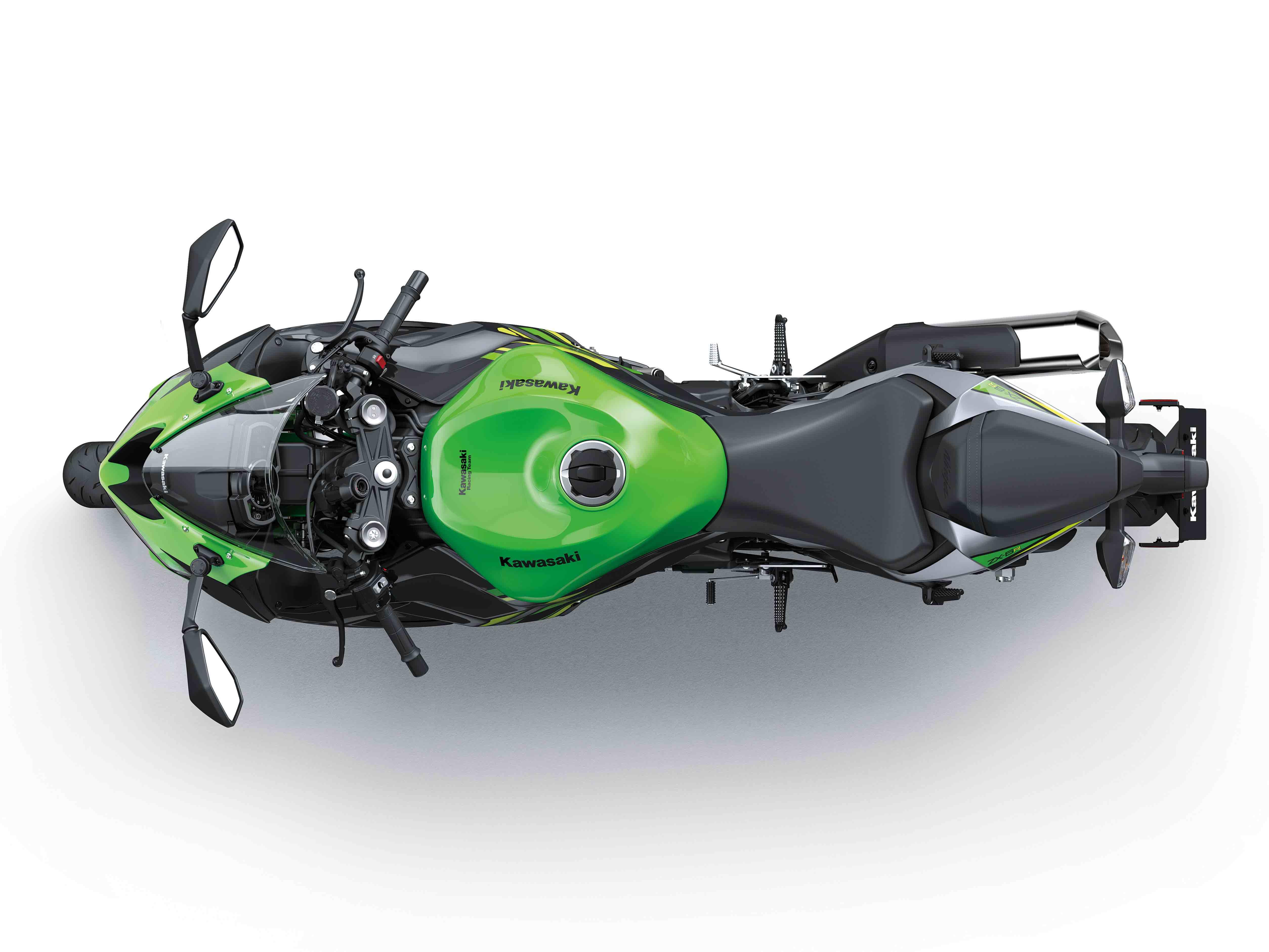 Kawasaki ZX-6R 2019