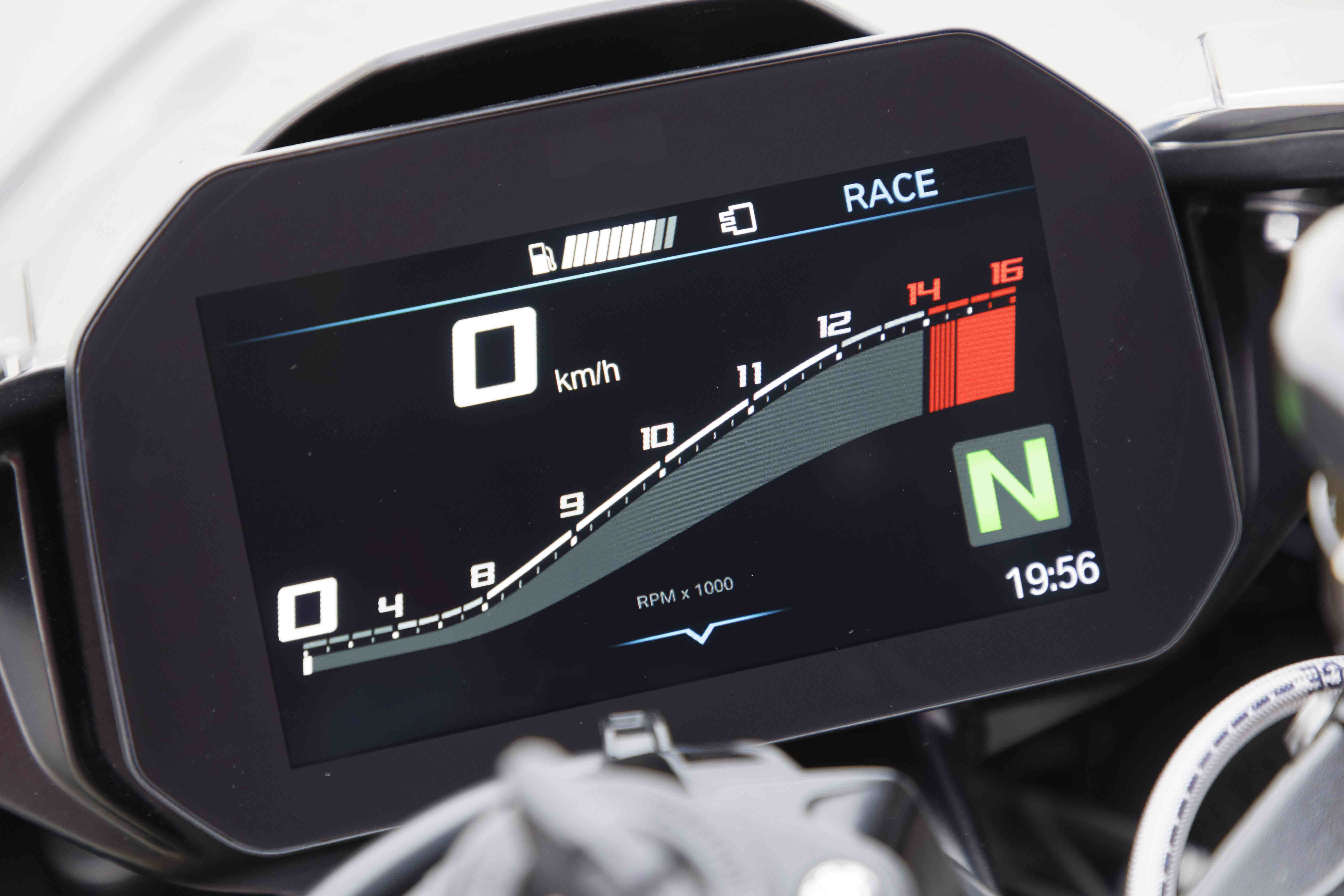 BMW S1000RR -2019