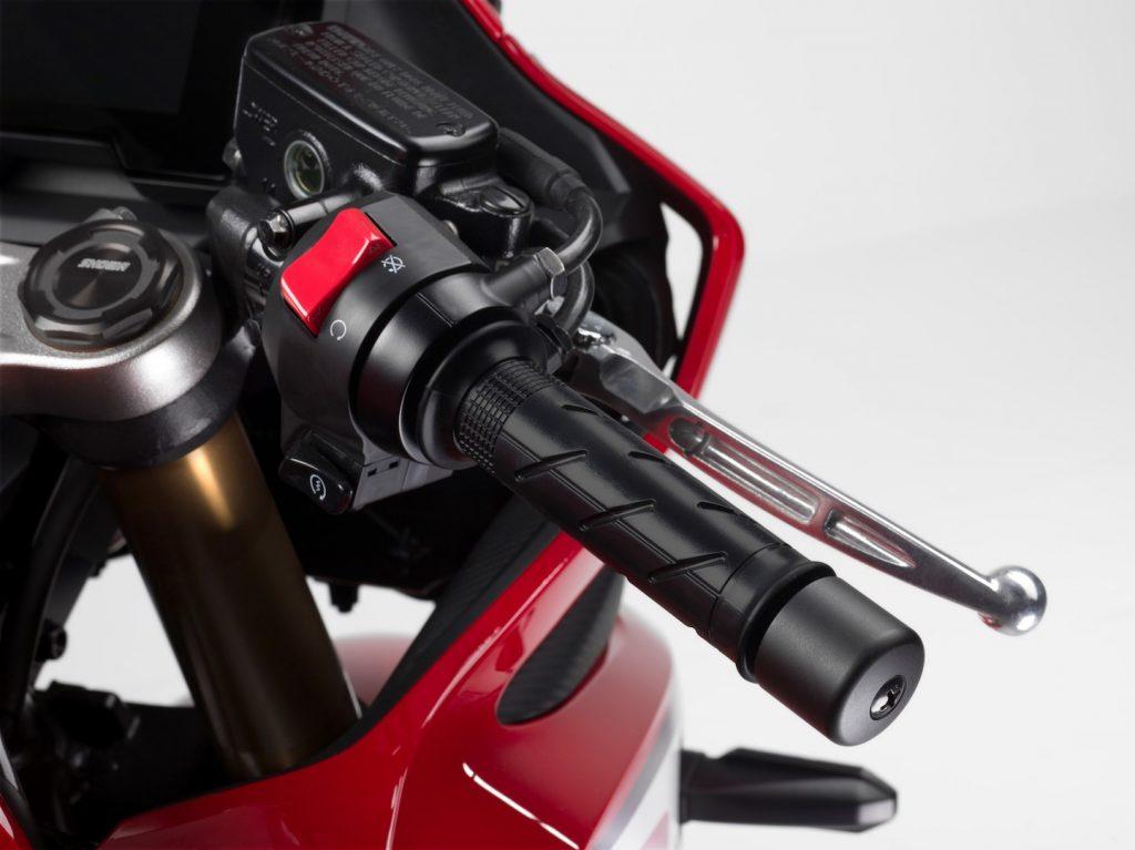 Honda CBR650R - 2019